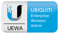 Ubiquiti Enterprise Wireless Admin logo